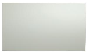 【送料無料】フレームレス仕様・メタルラインML-315/板面サイズ:444×888mm(タテ型用 吊金具)