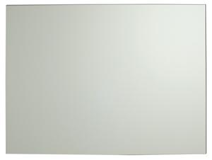 【送料無料】フレームレス仕様・メタルラインML-340/板面サイズ:1184×888mm(横型用 吊金具)