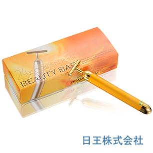 BEAUTY BAR T型 美顔器 正規品/有限会社エムシービケン