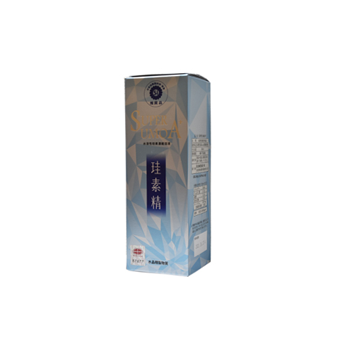 超級 UMO A + 矽精神可溶性矽海事組織 500 毫升