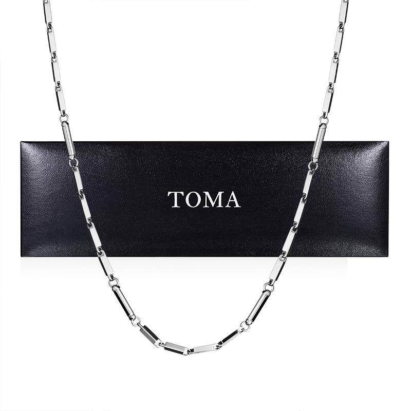 TOMA 5M 男性 男性 磁気ネックレス ゲルマニウム TOMA 5M 保証書付き, webショップTAKIGAWA:23487391 --- ww.thecollagist.com