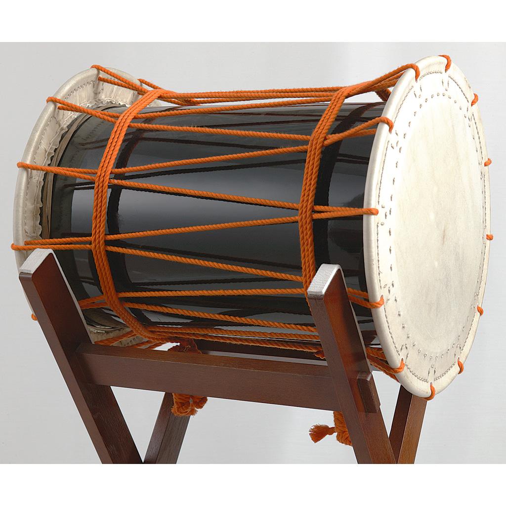 桶胴太鼓(2.5尺)【受注生産】【送料無料】【smtb-u】