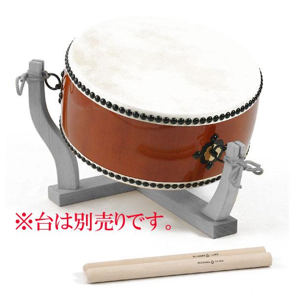 錦 平太鼓 1尺8寸【受注生産】【送料無料】