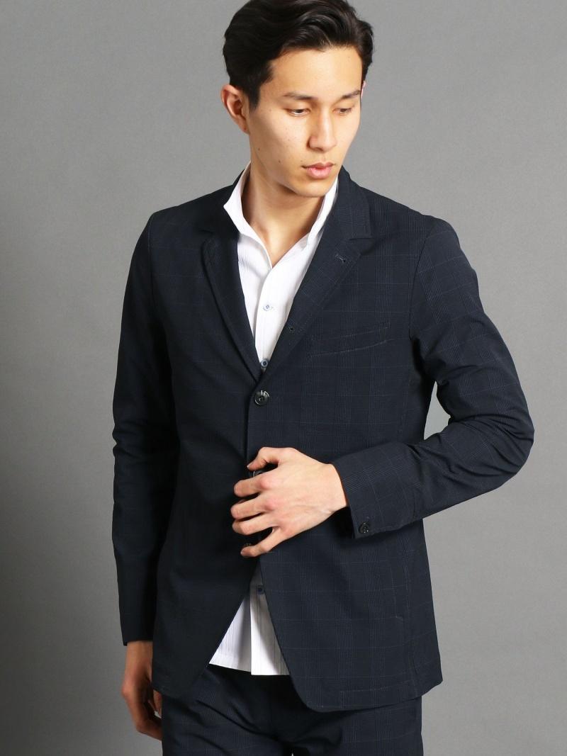 NICOLE メンズ コート ジャケット ニコル CLUB FOR MEN 特売 SALE 爆売りセール開催中 70%OFF RBA_E レッド ブラック Rakuten 送料無料 Fashion ジャケットその他 ネイビー コードストライプジャケット