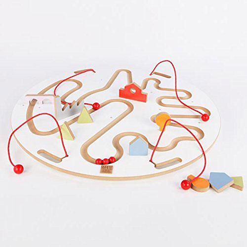 送料無料 ホワイトサイド プレイボード 知育玩具 教育 木のおもちゃ 木製 知育 木製玩具 玩具 子供 キッズ 幼児 保育園 幼稚園 学習
