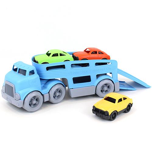 グリーントイズ カーキャリアー 車のおもちゃ 砂場 おもちゃ 3歳 4歳 5歳 子供 誕生日プレゼント 知育 男の子 男 女の子 女 誕生日 キッズ ギフト 車 お砂場 知育玩具 砂遊び 砂場遊び 外遊び 遊具 庭 幼児 海外