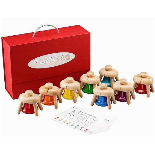 送料無料 楽器玩具 音楽 プレイミートイズ社 パットベル 木のおもちゃ 木製 子供 誕生日プレゼント 誕生日 男の子 男 女の子 女 3歳 4歳 5歳 知育玩具 おもちゃ プレゼント 出産祝い 音の出るおもちゃ 幼児 子供用 玩具 楽器 幼児玩具 楽器のおもちゃ 知育 オモチャ こども