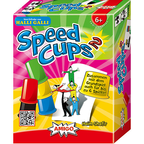 アミーゴ スピードカップス 拡張セット ボードゲーム 子供 おもちゃ ドイツ 小学生 誕生日プレゼント 男の子 女の子 子ども こども 幼児 オモチャ 六歳 テーブルゲーム ゲーム | クリスマス プレゼント クリスマスプレゼント 知育玩具 女 男 知育 誕生日 海外 卓上ゲーム
