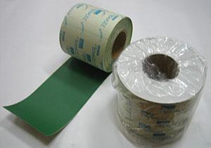 トラックシート用 補修テープ 1巻(14cm×25m)
