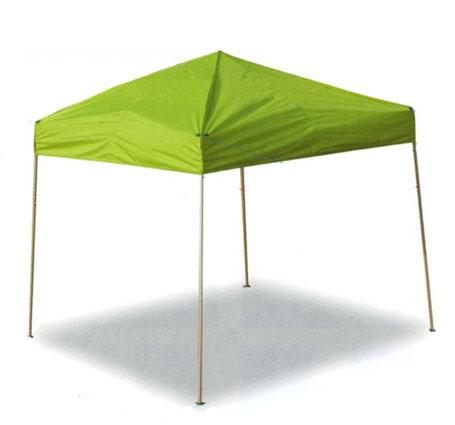 あっとテント AT/3W (2.6m×2.6m)
