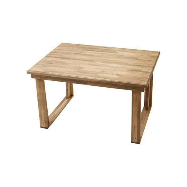 JOINT式テーブル #80003 木製 ディスプレイ 机