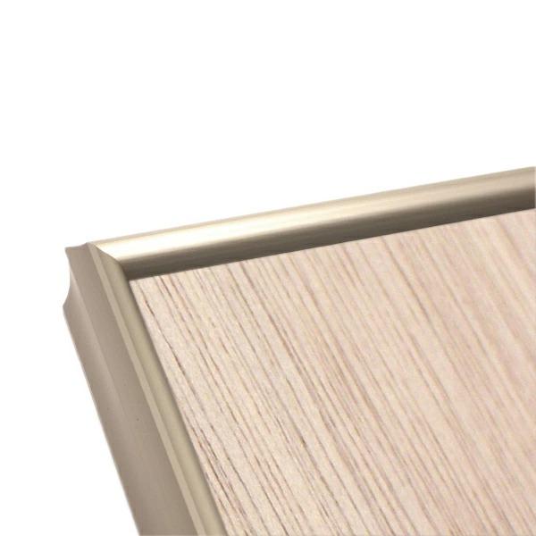 書道用紙のサイズに適した額 ベタ布なし 書道半切 AC書道