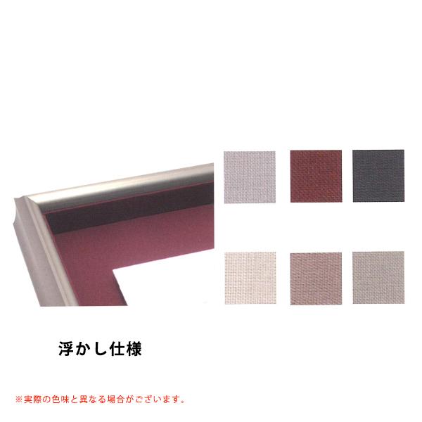 AC書道 書道半切2/3 浮かし 書道用紙のサイズに適した額  (選べるカラー)
