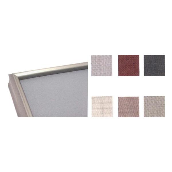 AC書道 全懐紙 ベタ布上質紙無 書道用紙のサイズに適した額  (選べるカラー)