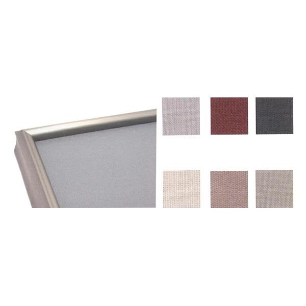 AC書道 書道二尺八尺 ベタ布上質紙無 書道用紙のサイズに適した額  (選べるカラー)