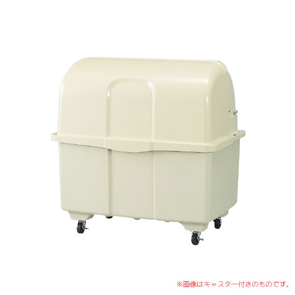 ジャンボペール600(固定足付) HG600K&HG600TK (選べるカラー)  お客様組み立て品 大型ごみ集積用品