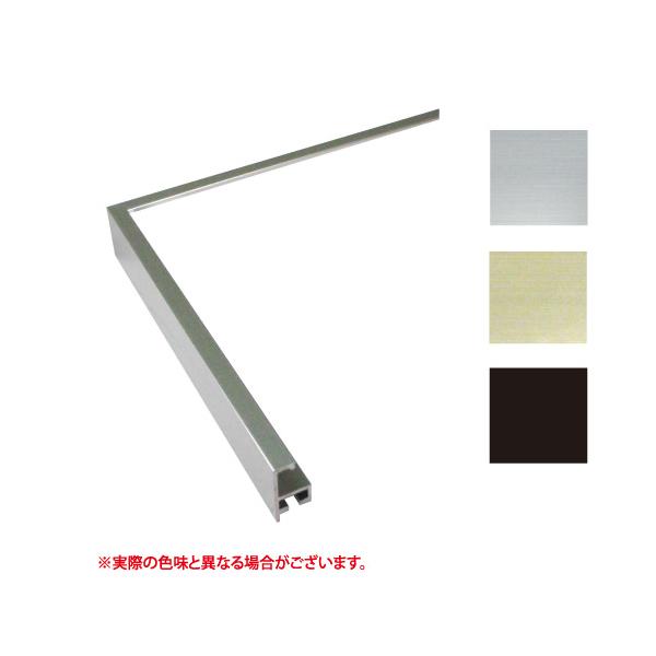 T25 500角  額縁(ポスターフレーム)正方形サイズ  (選べるフレームカラー)