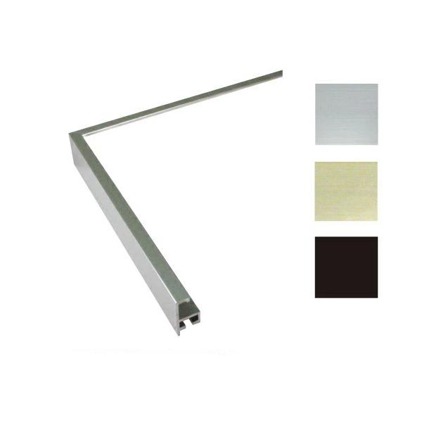 T25 700角  額縁(ポスターフレーム)正方形サイズ  (選べるフレームカラー)