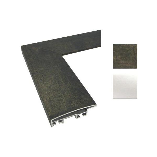 DL 900角  額縁(ポスターフレーム) 正方形サイズ  (選べるフレームカラー)
