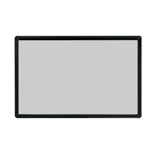 プリンパオープンパネル H30 B1 横仕様【31】 屋内 片面 カバー付 要法人名  (選べるカラー)