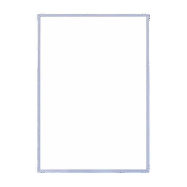 ポスターフレーム デカフレ A0 強度が増した大判サイズの幅広フレーム