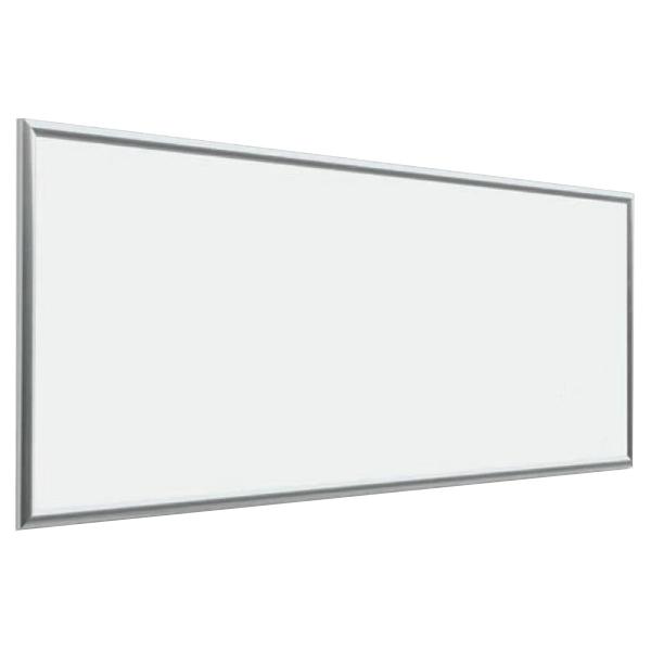 ポスターパネル B1タテ3連 3314 屋内 直付け V開き ヨコ