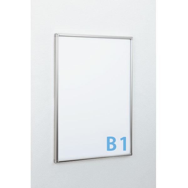 POPパネル B1 AP360 屋内 直付け 壁掛け スタンド 4辺開き タテ ヨコ