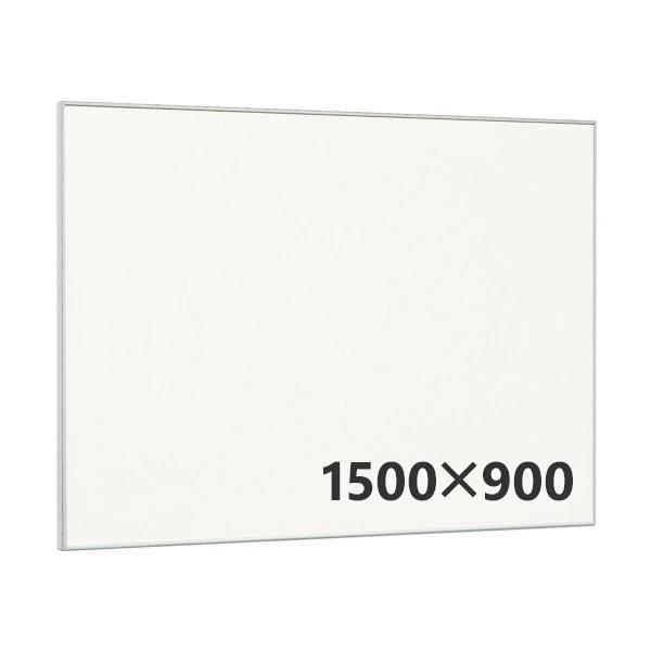 掲示ボード 1500×900 ホワイトボード仕様 629 屋内 直付け ヨコ タテ 個人宅不可 法人配送のみ