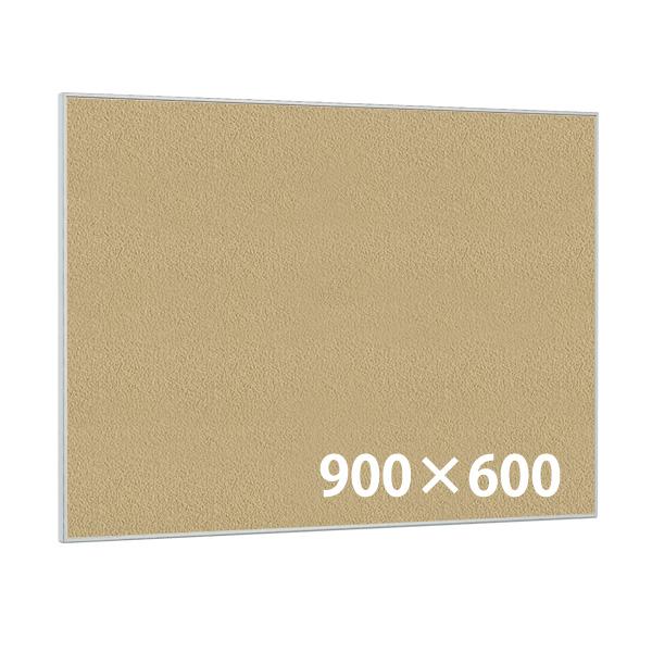 掲示ボード 900×600 マグネットクロス仕様 629 屋内 直付け ヨコ タテ 個人宅不可 法人配送のみ