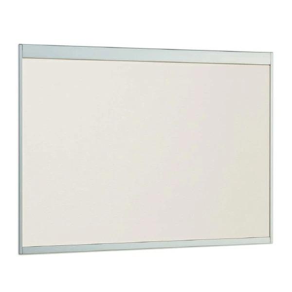 掲示ボード 1500×900 ホワイトボード仕様 6702 個人宅不可 法人配送のみ  (選べるカラー)