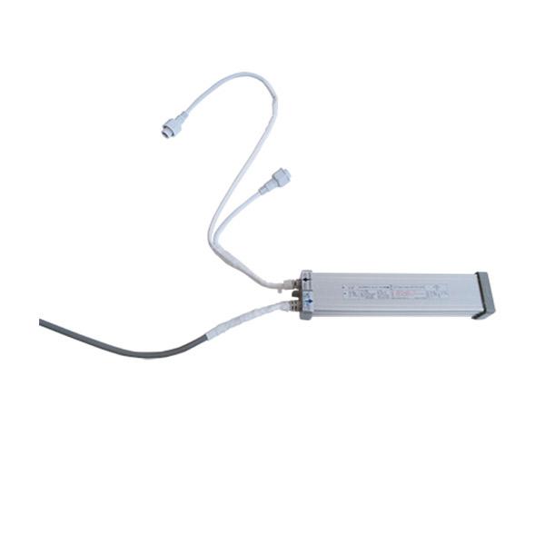 バリウススタンド看板LED屋外用アダプター60-2 VASKOP-ADP60-2-G
