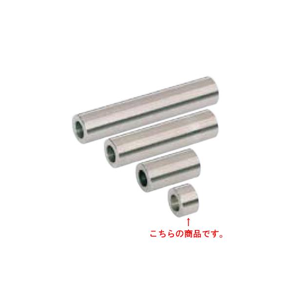 ポイントビス用スペーサーL5ステンレス【1】 S-AA055 100ヶセット 屋内 パーツ 部品