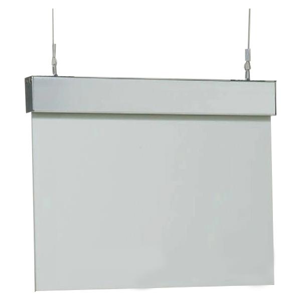 吊り下げサイン 900×300 7S707 屋内 両面 吊り下げ  個人宅配送不可
