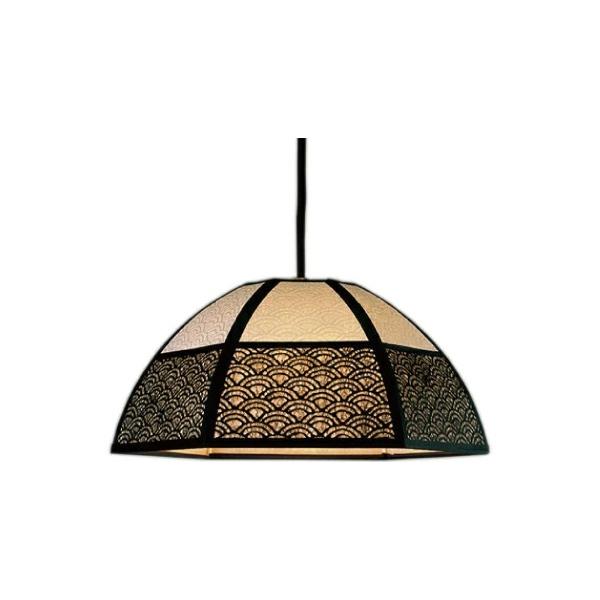 蔵-KURAシリーズ ペンダントライト KURA-11 要法人名 手作り和紙照明 セードのみ(電球・コード類はついておりません。) セード(傘)のみ