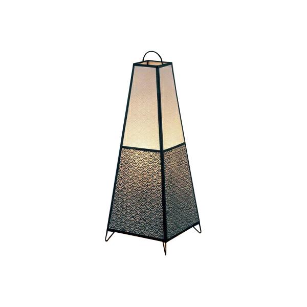 蔵-KURAシリーズ スタンドライト KURA-1 手作り和紙照明 セードのみ(電球・コード類・ベース等はついておりません。) セード(傘)のみ