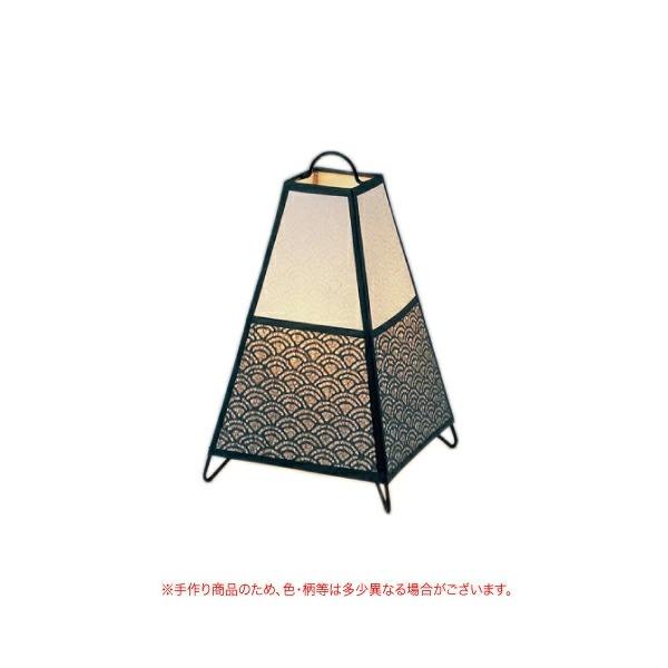 蔵-KURAシリーズ スタンドライト KURA-2 手作り和紙照明 セードのみ/照明器具・ベースは付属しませんセードのみ