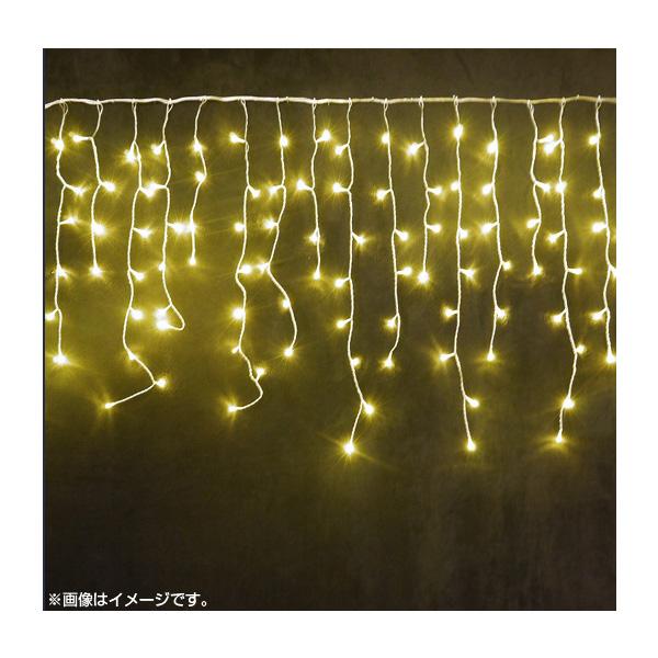 LED 216球つららライト プロ仕様 ご家庭用にも (選べるLEDカラー)
