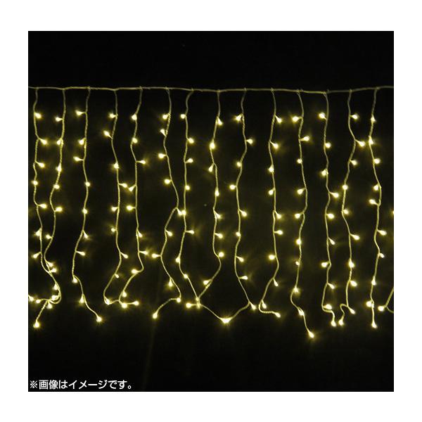 LED 300球つららライト プロ仕様 ご家庭用にも  (選べるLEDカラー)
