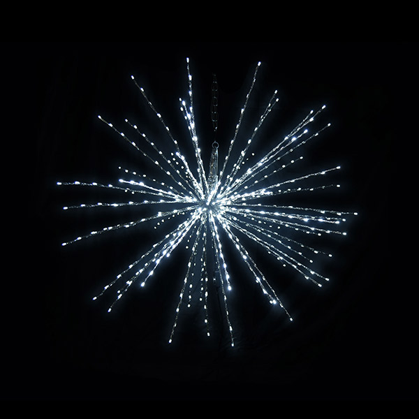 LED ツインクルソフトスター(大) ALS-TC-SSWL ホワイト(選べるカラー) 【要在庫確認】