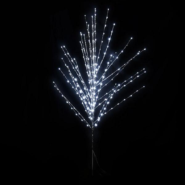 LED ツインクルソフトブランチ(中) ALS-TC-SBWM ホワイト(選べるカラー) 【要在庫確認】