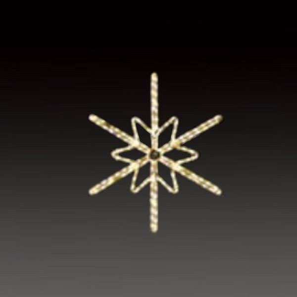 LEDロープライト ツインクルスノーフラッシュ(小) ALRM-TC-SFSS 10ヶセット 【要在庫確認】