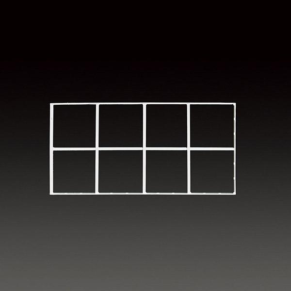 パズルフレーム60 APUZ-60 6ヶセット イルミネーション オプション 【要在庫確認】