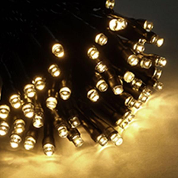 ブライト LEDストリングライト ウォームホワイト【要在庫確認】 ALBR-100WWB ALBR-100WWB ブラック(選べるコード) 100V 40ヶセット 屋内仕様 100V【要在庫確認】, 愛ショップアオキ:f0dacd4e --- gamenavi.club