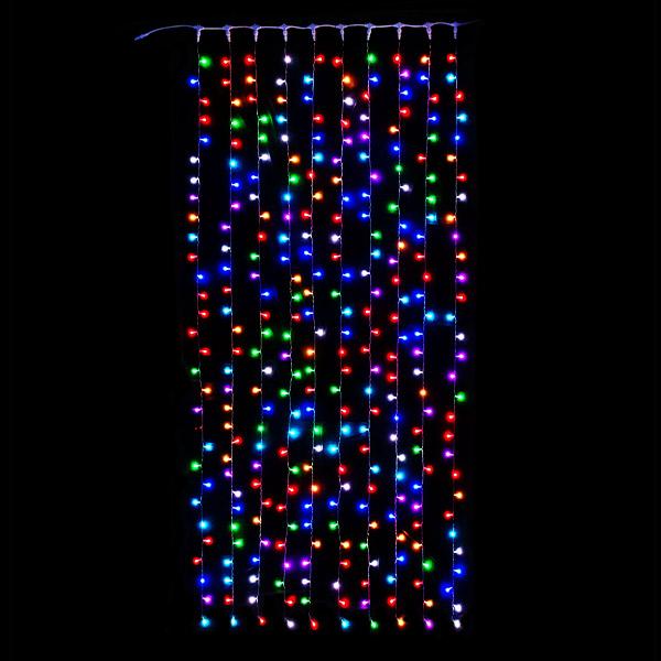 フルカラーフラッシュLEDカーテンライト ALFC-300CL ALFC-300CL 3ヶセット IP65VSS 防雨仕様 100V IP65VSS 3ヶセット【要在庫確認】, 和田商店公式通販:36878860 --- rigg.is