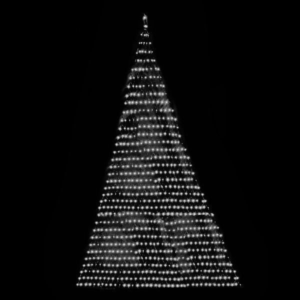 LED マウントネットライト(大) ALNM-WL ホワイト(選べるカラー) 3ヶセット 【要在庫確認】