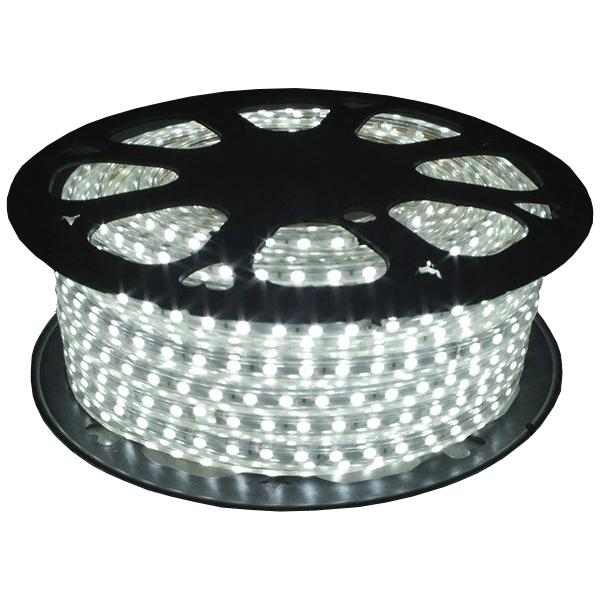 LED テープライト ホワイト ASMD-5050W 防雨仕様 100V 【要在庫確認】