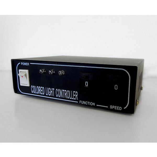 LEDテープライトRGB用パワーコントローラー ASMD-CONPW 常点可能 【要在庫確認】