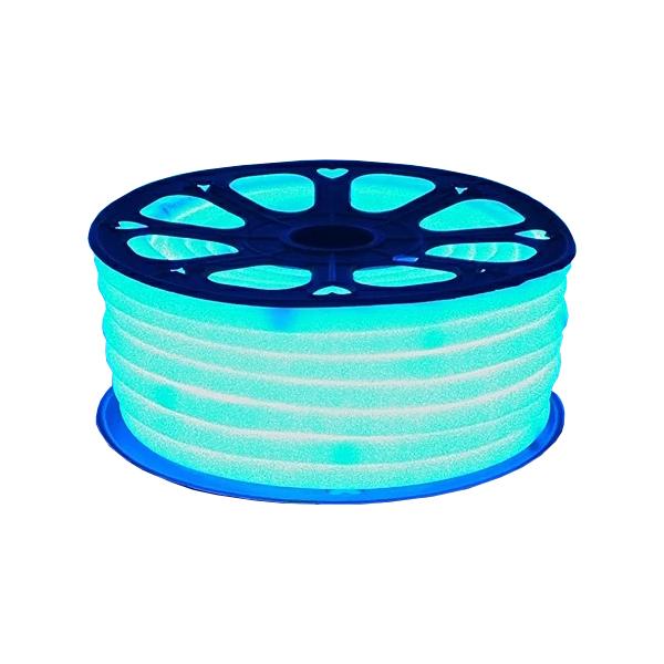 LED フレキシネオンロープライト30m巻 ブルー AFNR-30B 防雨仕様 100V 【要在庫確認】