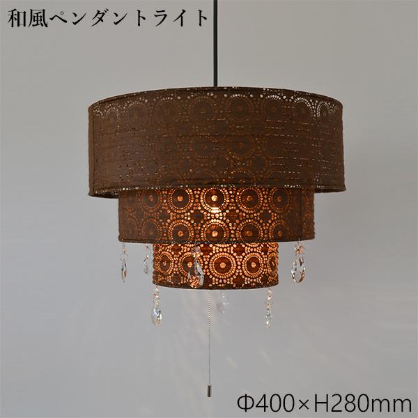ペンダントライト sora SPN1-1096 和風照明 和室 和紙 おしゃれ 美濃和紙  (選べるカラー)