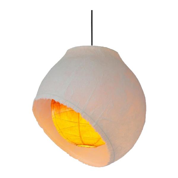 ペンダントライト 月のあかり 交換用シェード PLA-450 和風照明 セードのみ(電球・コード類等はついておりません。)